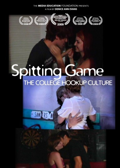 Spitting Game Cover