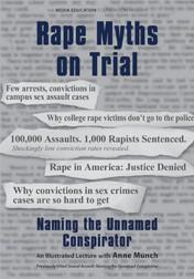 Rape Myths on Trial