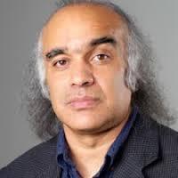 MEF's Executive Director, Sut Jhally
