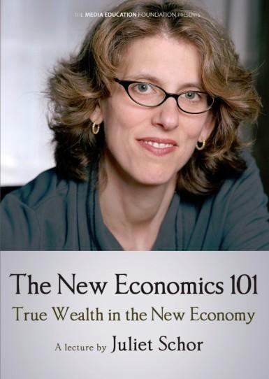 The New Economics 101