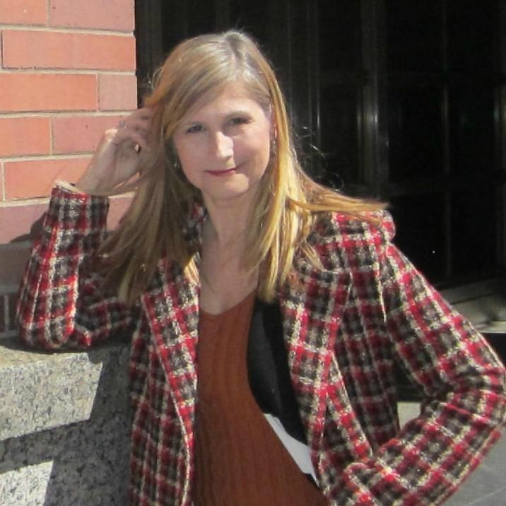 Denice Ann Evans
