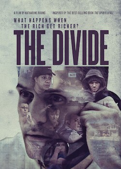TheDivide