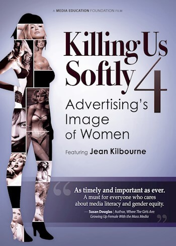 Cover of Killing Us Softly 4