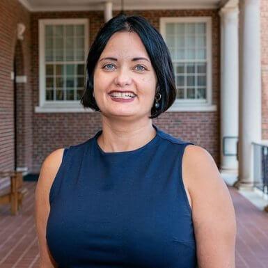 Dr. Farida Jalalzai